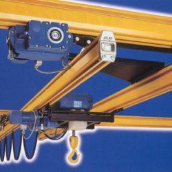 Cranes & Hoists